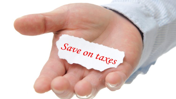 Tax savings for real estate agents
