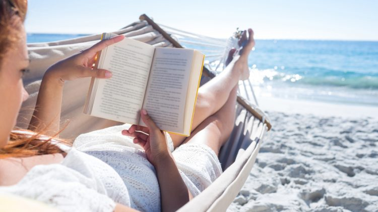 Great Business Books for the Beach